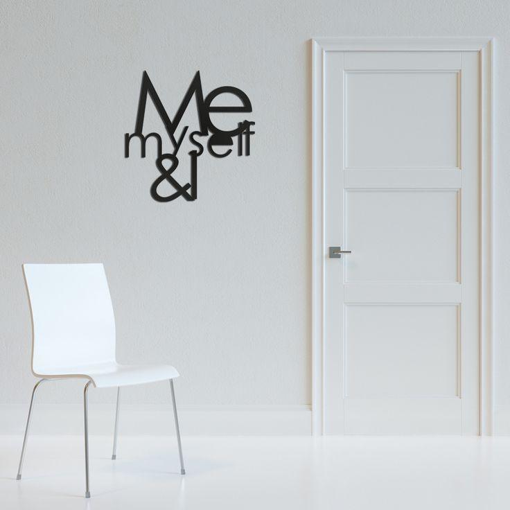 http://domotto.redcart.pl/p/151/622/napis-dekoracyjny-na-sciane-my-myself-and-i--napisy-dekoracyjne-dekoracje-i-dodatki.html