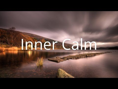Inner Calm   Subliminal Affirmations   Stress Relief   Sleep   Isochronic Tones - CALM Space© Healing PLAY=>