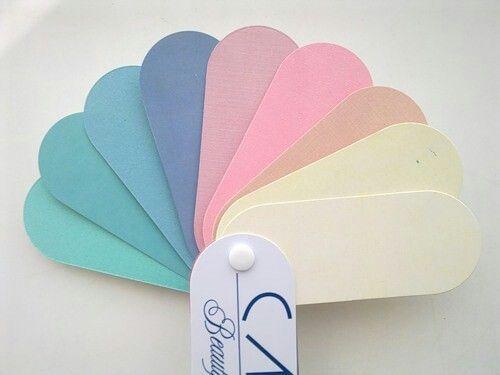Контрастное лето. Мои светлые базисные цвета Самые нарядные и элегантные оттенки. Их рекомендуют сочетать с темной базой. а в теплое время года использовать как основную базу.