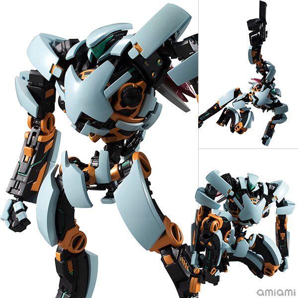 "AmiAmi [Character & Hobby Shop]   Variable Action ""Rakuen Tsuihou: Expelled from Paradise"" New Arhan(Pre-order)"