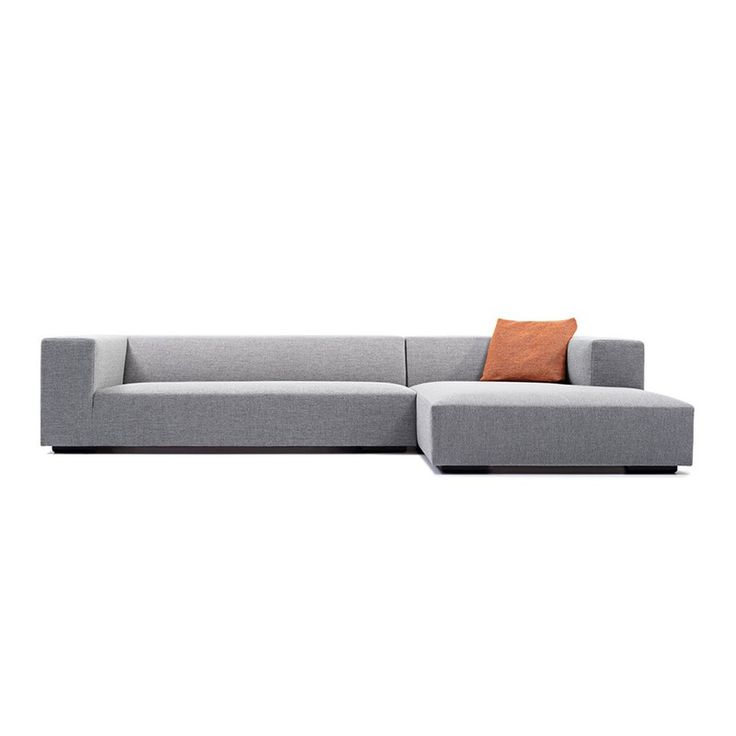 die besten 25 modulares sofa ideen auf pinterest lounge sofa moderne schnittsofas und. Black Bedroom Furniture Sets. Home Design Ideas