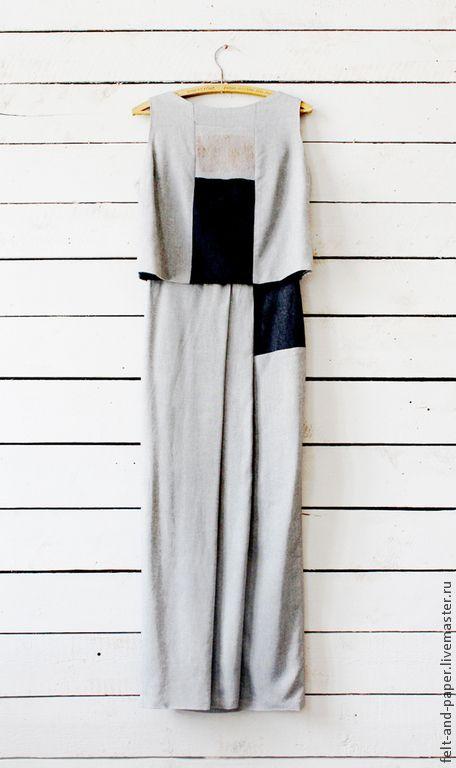 Купить 25% скидка Юбка с запахом из коллекции RabFac - юбка с запАхом, юбка в пол