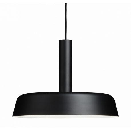 Innolux Café LED 370 kattovalaisin musta