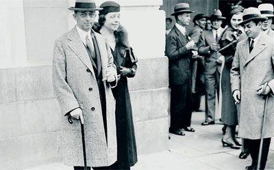 Un republicano en el Departamento de Estado / Jesús Miguel Marco + @publico_es | El ensayo 'Miedo a la democracia' recupera la figura de Claude Bowers, el embajador de EEUU que dimitió después de que Roosevelt reconociera al Gobierno de Franco | #historierio