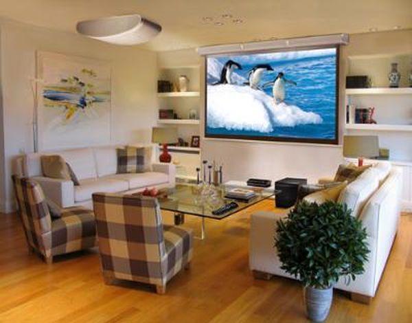25 best ideas about home cin ma sur pinterest - Installation home cinema salon ...
