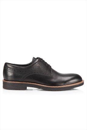 Hotiç Hakiki Deri Siyah Erkek Ayakkabı || Hakiki Deri Siyah Erkek Ayakkabı Hotiç Erkek                        http://www.1001stil.com/urun/4343407/hotic-hakiki-deri-siyah-erkek-ayakkabi.html?utm_campaign=Trendyol&utm_source=pinterest