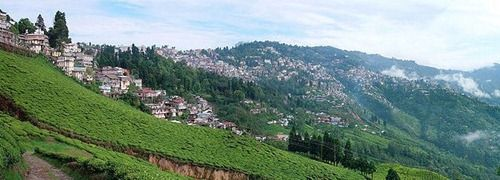 Darjeeling in India owes' its grandeur to its natural beauty, its clean fresh mountain air and above all, the smiling resilient people for whom it is a home. Known for its natural splendor, Darjeeling's best gift to its' visitors is the dawn of a new day. The mountains awaken first with a tentative peeking of the sun.
