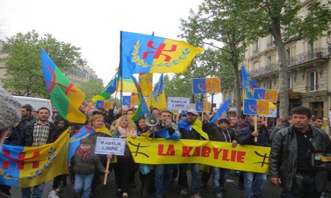 La lassitude des Kabyles