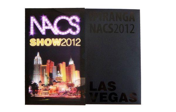 Ipiranga NACS 2012 on Behance