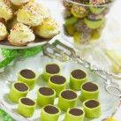 Citronbiskvier