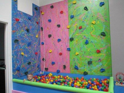 Sensory City: New Long Island City Play Space for Kids of All Abilities - Sensory Play Gym Queens Kids Occupational Therapy | Mommy Poppins - Things to Do in NYC with Kids