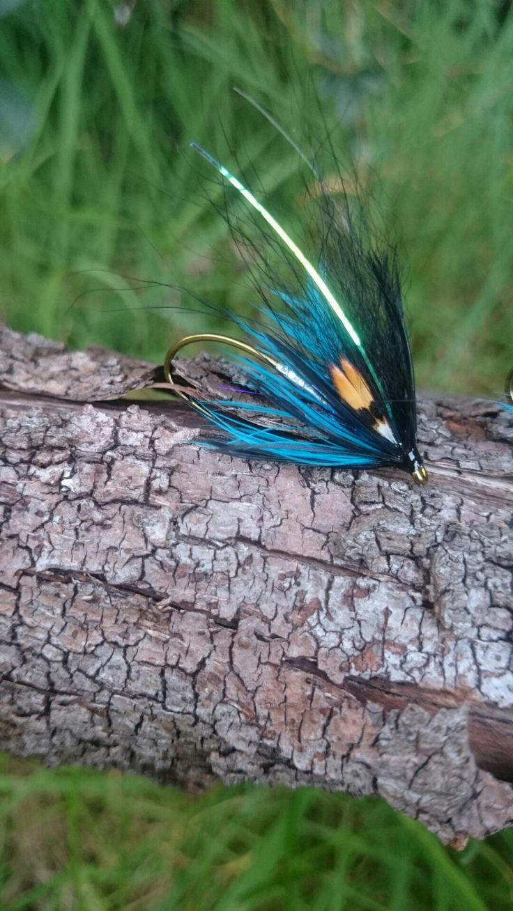742 best Steelhead Fly Patterns images on Pinterest | Fly ... Atlantic Salmon Fly Tying Patterns