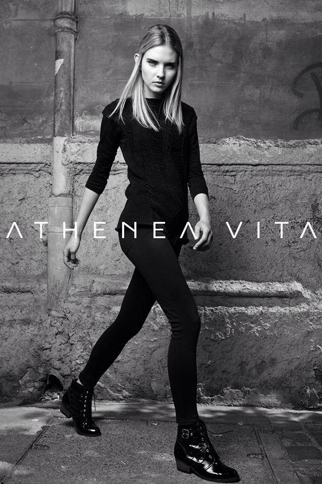 Athenea Vita Campaign 2014 by Nain Maslun
