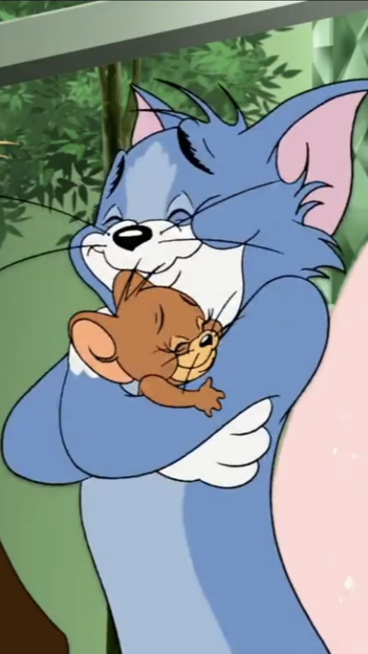 Pin By Catalina On Wallpapers Tom And Jerry Pictures Tom And Jerry Wallpapers Tom And Jerry Cartoon