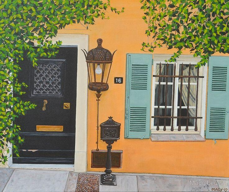 Number 16 - St Tropez