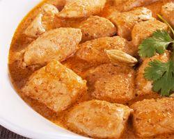 Pollo al Curry: Las mejores recetas