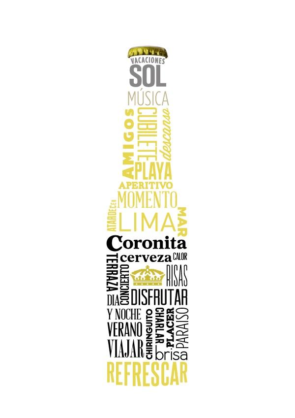 Palabras que te recuerdan a Coronita #Coronita #Corona