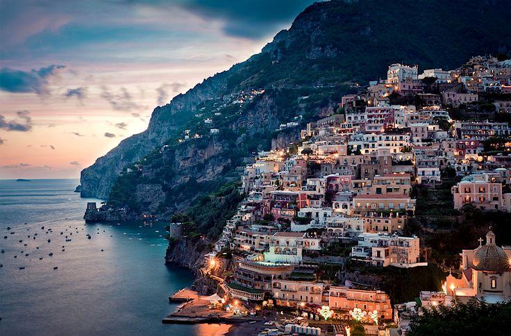 Álomutazás képekben - az Amalfi-part és Capri szigete - Kisfilmek a nagyvilágból, Messzi tájak Amalfi | Utazom.com utazási iroda