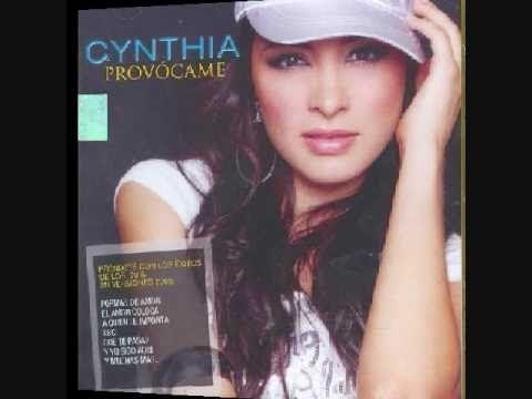 EL AMOR COLOCA Cynthia (CD) (fotoclip).wmv