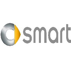 """Smart Automobile (@smartcarusa) is an automotive branch of Daimler AG that specialises in manufacturing microcars. It is headquartered in Böblingen, Germany and has its main factory in Hambach, France. Its vehicles are marketed as smart, in all lower-case, with a brand logo that incorporates a letter """"c"""" for """"compact"""" and an arrow for """"forward thinking"""" The design concept for smart cars began in the late 1980s, associated at the time with the Swatch brand of watches. It was launched in 1988."""