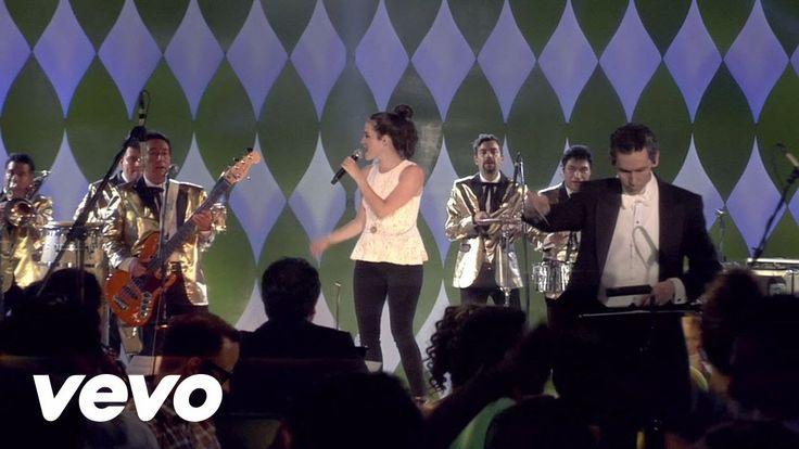 Los Ángeles Azules - Mis Sentimientos ft. Ximena Sariñana