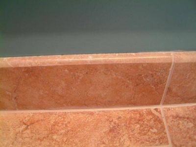 How To Install Bullnose Tile Baseboards It Is We And