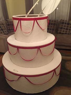 Birthday Cake Delivery In Houston Texas