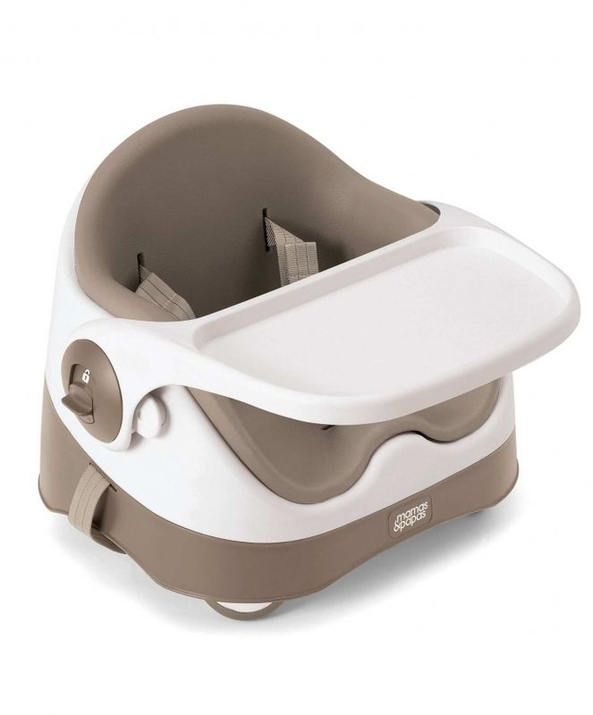 Our top baby gifts of the year: Mamas & Papas bud booster seat | Cool Mom Picks Editors' Best