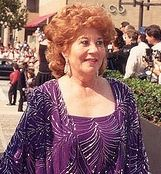 Charlotte Ray Actress | Charlotte Rae at the 1988 Emmy Awards cropped.jpg
