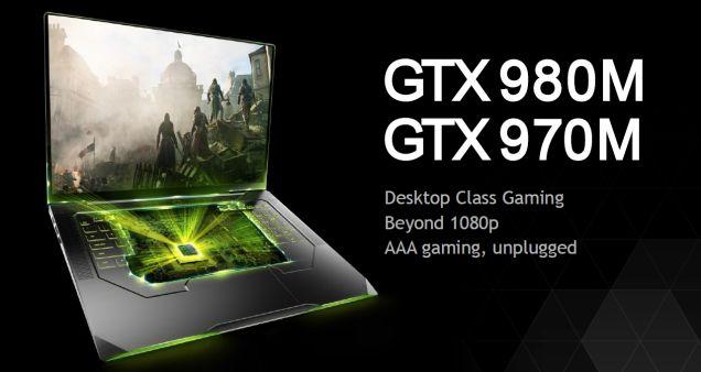 NVIDIA: Νέες gaming κάρτες γραφικών για laptop