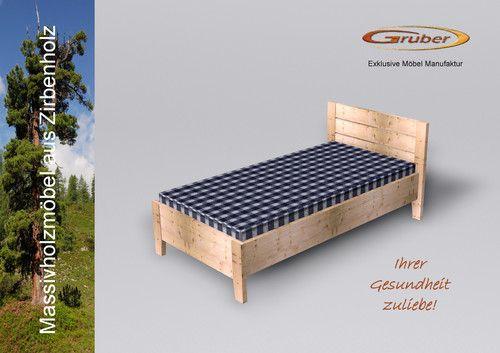 Betten für einen gesunden Schlaf