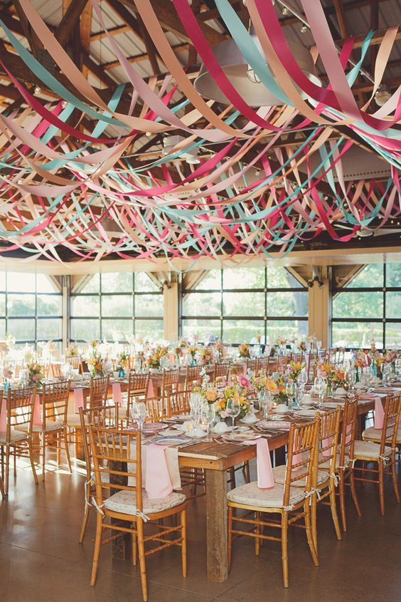 blush pink wedding table decor ideas via Maria Mack Photography - Deer Pearl Flowers / http://www.deerpearlflowers.com/reception-decor/blush-pink-wedding-table-decor-ideas-via-maria-mack-photography/