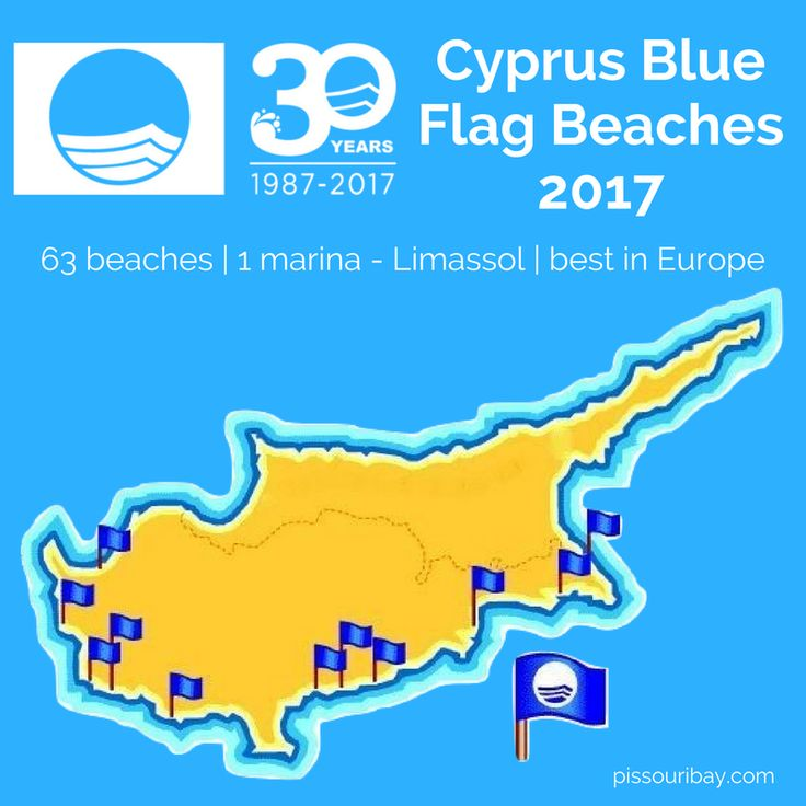 ★ Blue Flag beaches: Cyprus remains the best in Europe ★ #cyprus #blueflag #blueflagbeaches #pissouri https://plus.google.com/+PissouribayCyp/posts/b6iA1YcKi14