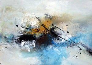 Adago-Abstrakte Kunst , Abstrakte Malerei