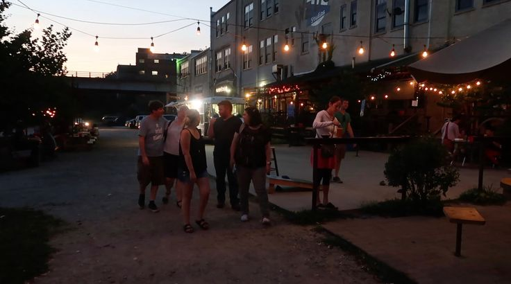 Summer of 17: The best beer Hangs in Asheville, North Carolina #beer #asheville #travel
