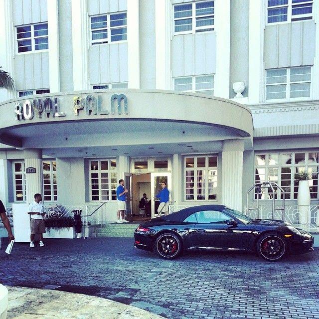 Cheap Car Rental In South Beach Miami