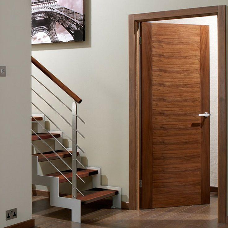 Aragon Walnut Internal Door #walnutdoors & 44 best Internal Pine Doors images on Pinterest | Pine doors ... Pezcame.Com