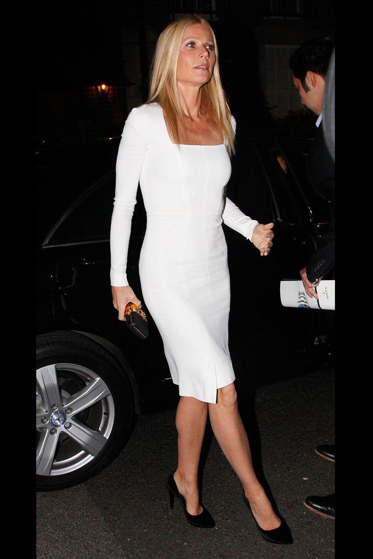 Gwyneth Paltrow boda