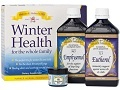 Beat the winter's ills and chills with the help of thesenew products from Harker Herbal Products Ltd. You could alsowin a Malcolm Harker Winter Health Pack from Gloss NZ sojoin their comp NOW!