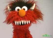 Read Crisis Kids - Implications for the Classroom for ideas about how you can provide coping mechanisms in your classroom or for your kiddos at home. Elmo Monster - Belly Breathe in Sesame Street Song