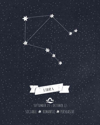 Libra Constellation   ...