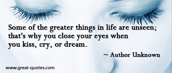 Best 25+ Close Your Eyes Quotes Ideas On Pinterest