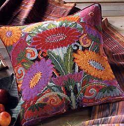 ehrman tapestries florals fleurs by raymond honeyman
