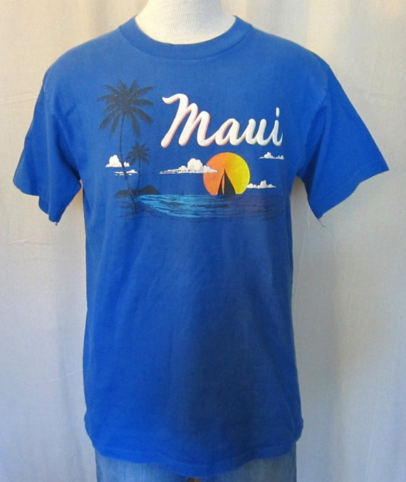 28 best ocean pacific clothing images on pinterest for Hawaiian graphic t shirts