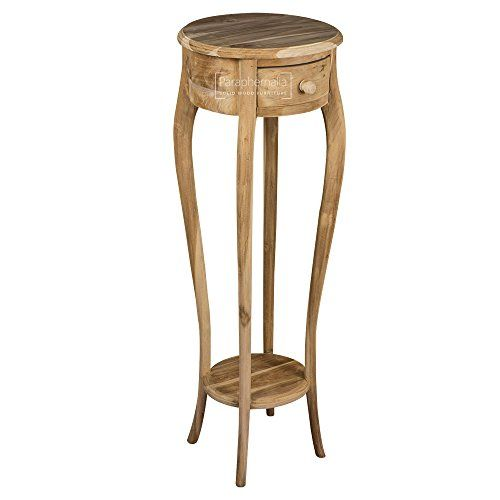 Best 25 slim side table ideas on pinterest thin side for Tall slim lamp table
