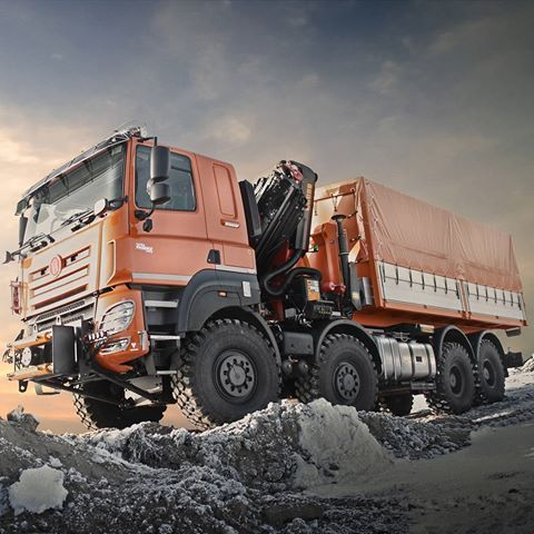 TATRA TRUCKS (@tatratrucks) | Instagram photos and videos