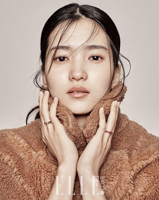 김태리, 오늘도 '열일'하는 미모