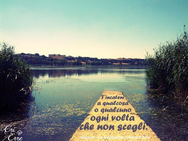 La tentazione di essere felici - Romanzo di Lorenzo Marone #book #quotes