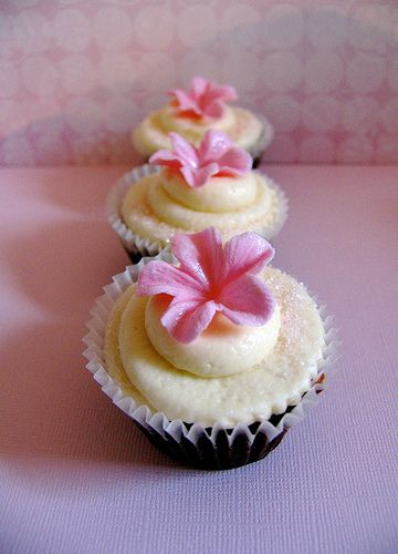 Some of my basic breast cancer cupcake range....   Boost your cup size within six weeks for two cup sizes? find out, 100% natural method, here http://womendesire.tk/your/breastenlargementpin #breastenlargement