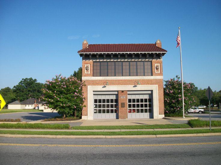Filerocky mountnc firehouse museumjpg wikimedia